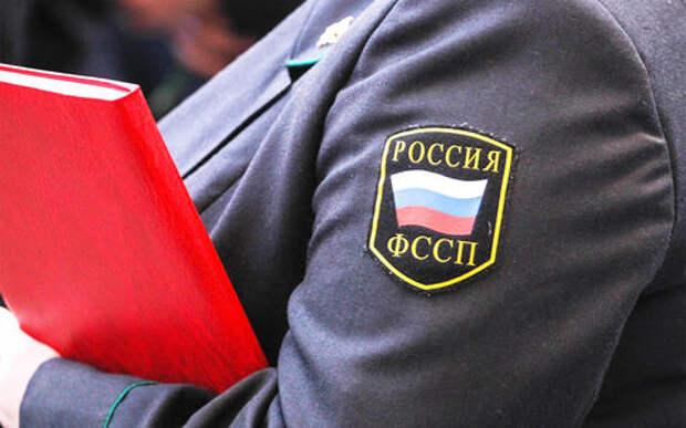 Приставы: москвичи не хотят платить штрафы за нарушения ПДД!
