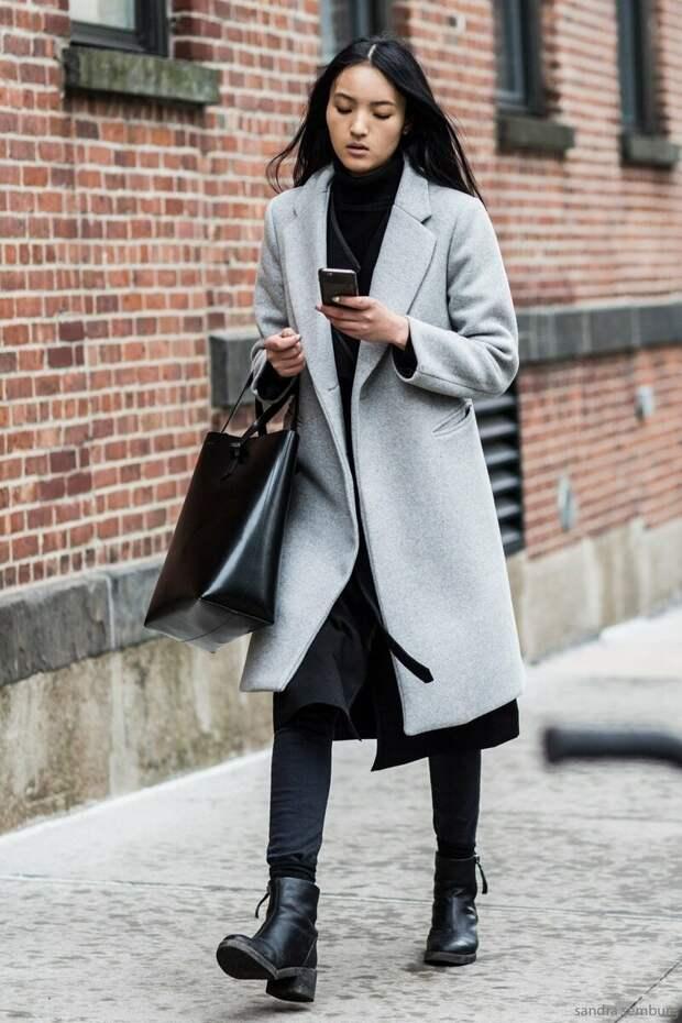 Серый цвет, который вы не знали: 10 примеров, с чем сочетать и как выбрать