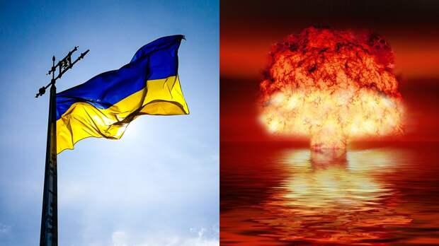 Обнести стеной или сжечь ядерным оружием: украинские политики планируют судьбу Донбасса