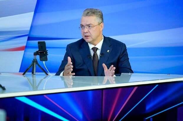 Губернатор Ставрополья рассказал о состоянии пострадавших в ДТП