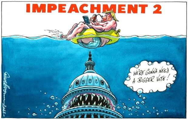 Сенат США разочаровал Байдена