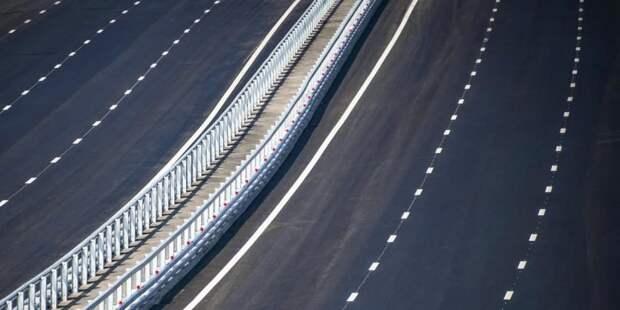Собянин отметил развитие инфраструктурных проектов в Северном Медведкове