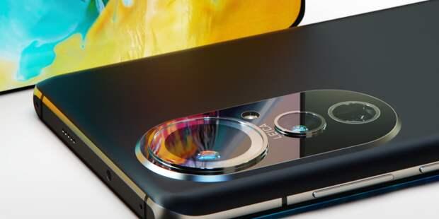 Huawei потихоньку уходит с рынка смартфонов