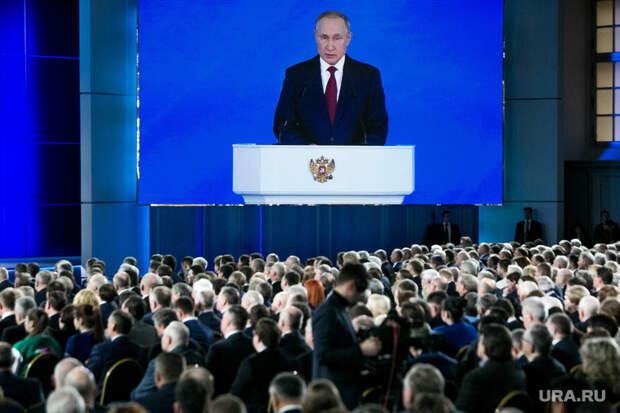 Шесть главных вопросов обакции Навального вдень послания Путина