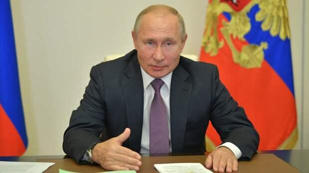 Владимир Путин рассказал правду о ВОВ вопреки попыткам переписать историю