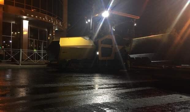 На ремонт участка трассы М-7 под Казанью выделят 642млн рублей