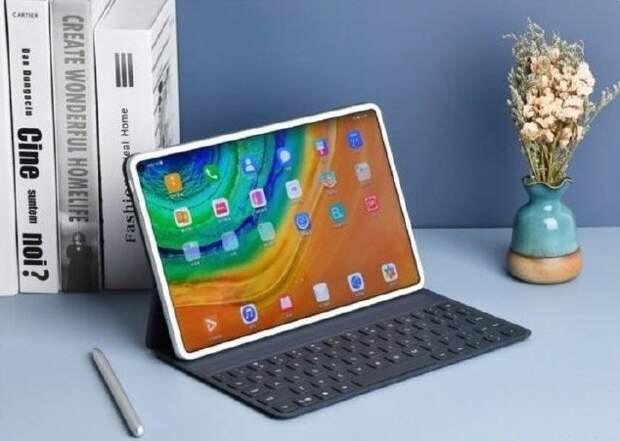 В сеть попали фотографии Huawei MediaPad Pro