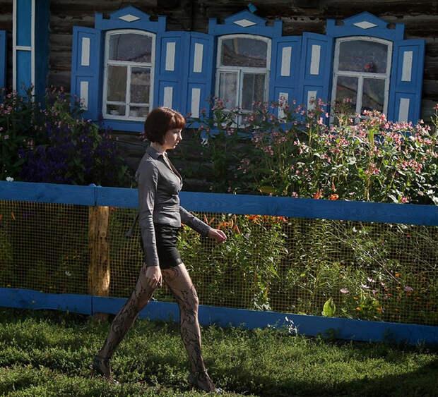Derevnya-Bobrovka-v-fotografiyah-Alekseya-Malgavko 30