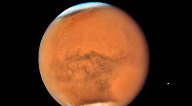 Китай вошел в историю после посадки своего аппарата на поверхность Марса