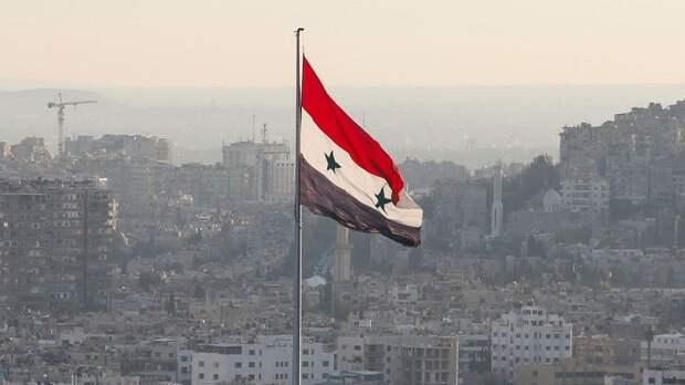МИД Сирии обвинил администрацию США в использовании методов террористов на Ближнем Востоке