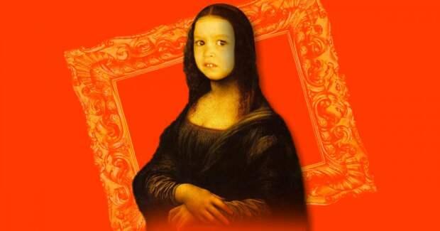 Мама озадаченной Хлои, которая стала девочкой-мемом, закосплеила свою дочку на Хэллоуин