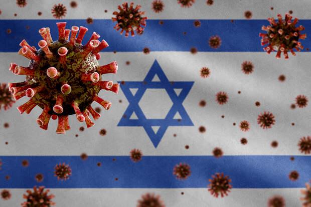 Граждан Израиля перестанут пускать в Россию из-за риска заражения COVID-19