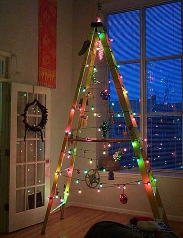 Стильное решение для любой комнаты. /Фото: i.pinimg.com