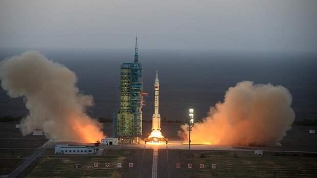 КНР успешно испытала экспериментальный многоразовый космический корабль