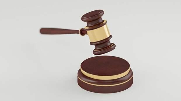 Суд приговорил обвиняемого в госизмене россиянина к 20 годам тюрьмы