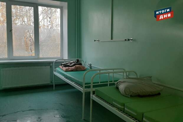 Итоги дня: перепрофилирование ГКБ №6 в Ижевске, штрафы для нерадивых туристов и рейтинг крохотных квартир