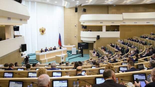 В Совфеде раскритиковали президента Польши за антироссийские высказывания