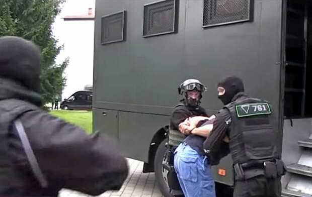 Громкое задержание в Беларуси: как 30 бойцов ЧВК Вагнера оказались в Минске