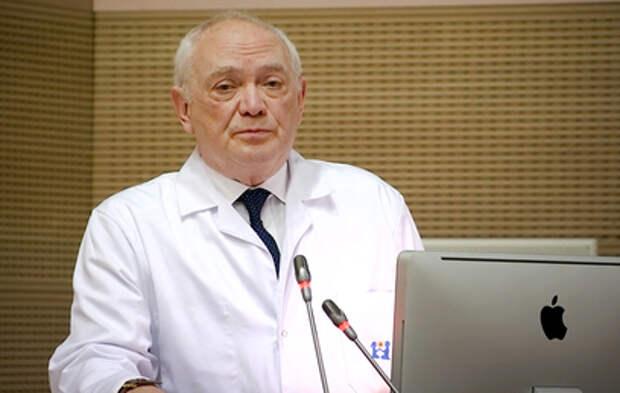 Всемирно известный детский врач сообщил о намерении выдвигаться в Госдуму