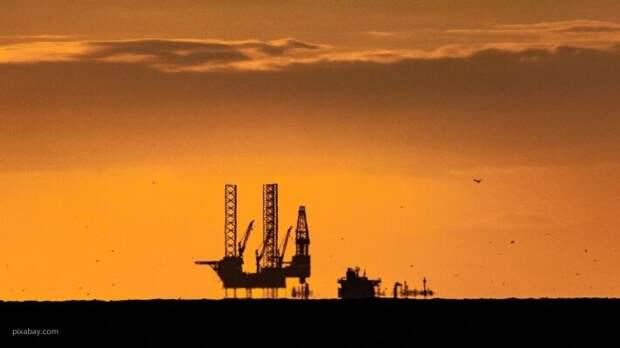Митрахович назвал, когда и при каких условиях цена на нефть вырастет выше 35 долларов