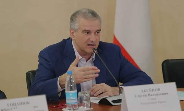 В команде Аксенова признали проблему коронавирусных доплат медикам Крыма