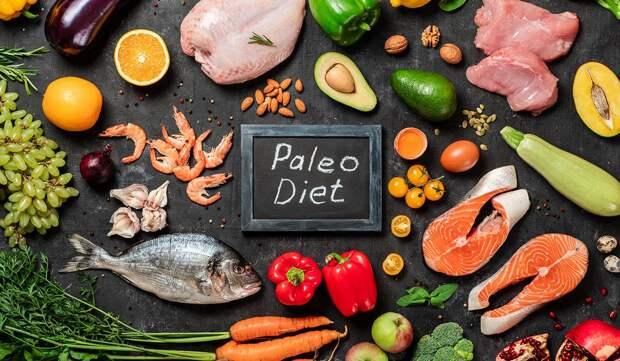 Палео диета — что это? Списки разрешенных и запрещенных продуктов