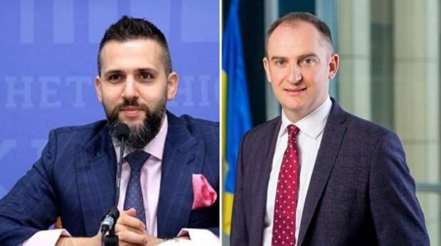 Коррупция антикоррупционеров: за что в Украине уволили глав таможенной и налоговой служб