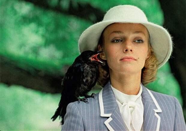 Как менялась всесоюзная Мэри Поппинс актриса Наталья Андрейченко с течением времени.