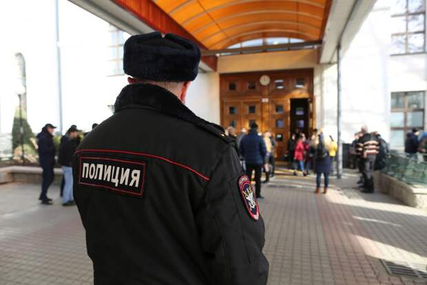 Севастополь стал лидером по росту преступлений