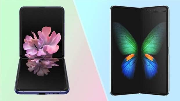 Обзор слухов: Samsung Galaxy s22, Samsung Galaxy z Fold 3 и z Flip
