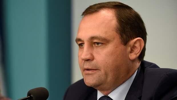 Брынцалов вошел в топ‑10 медиарейтинга глав заксобраний регионов РФ по итогам апреля