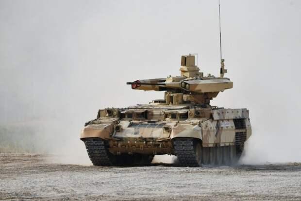 Какие новые военные машины нам покажут на Параде 9 мая (ФОТО)