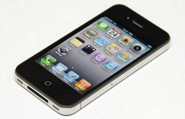 Технологическое достижение: смартфон.