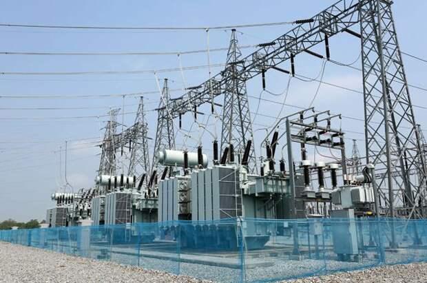В России вырастут тарифы на электроэнергию в 2022-2024 годах на 5% в год