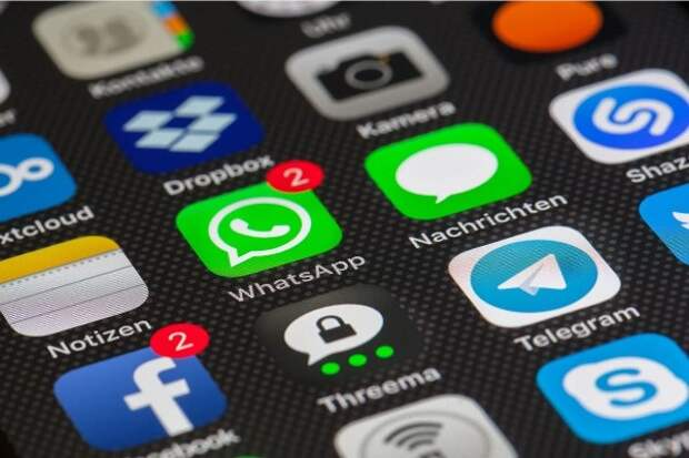 Новую политику кофиденциальности WhatsApp назвали неэтичной
