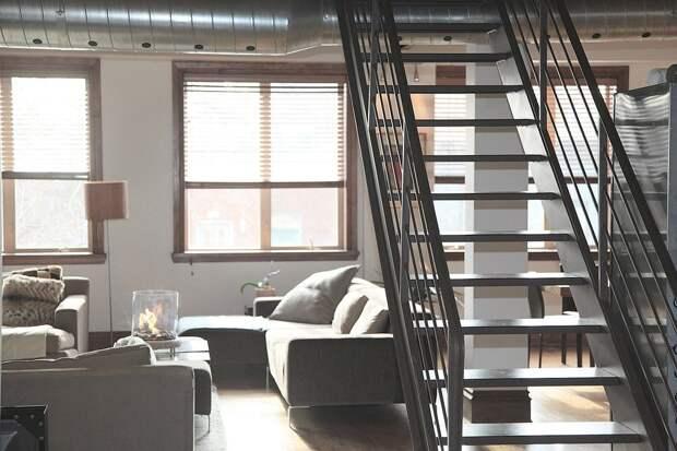 Квартира, Проживание, Чердак, Место Жительства, Жилье