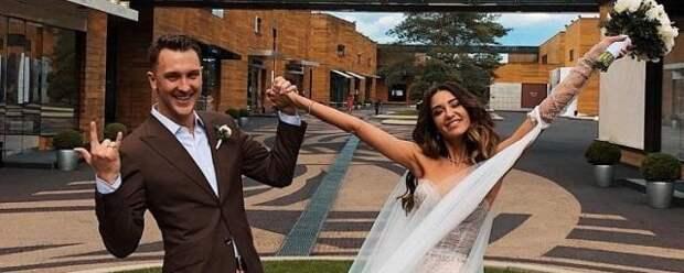 Рэпер T-Killah разъехался со своей супругой Марией Беловой
