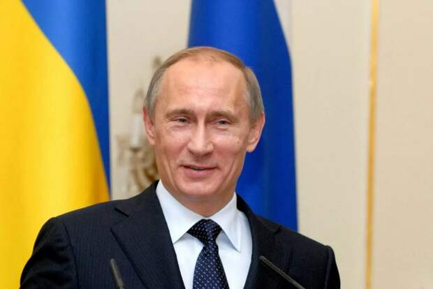 Украинка Олена Романюк: Нам нужен такой президент, как Путин