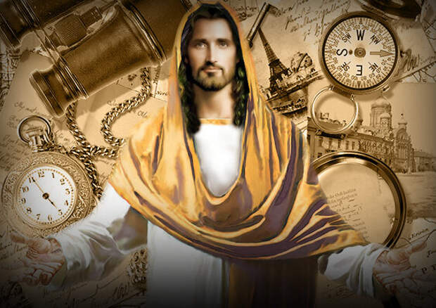 Образ Иисуса Христа: самая загадочная тайна человеческой истории