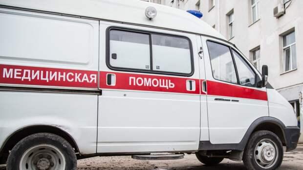 Шесть человек госпитализированы после аварии в Удмуртии
