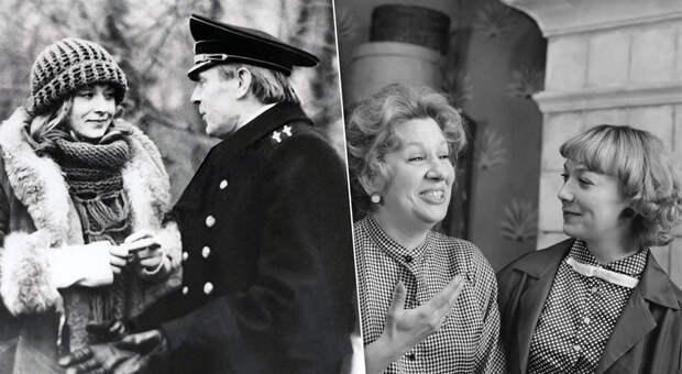 «В 40 лет жизнь только начинается»: 10 российских и советских фильмов о зрелой любви