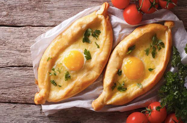 Хачапури как на Кавказе: 5 секретов настоящей вкусноты