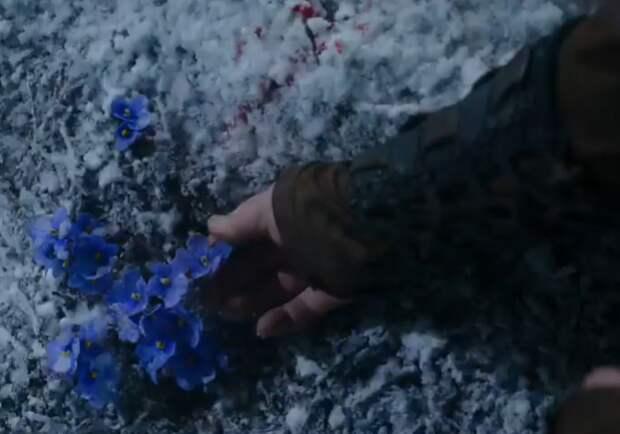 Генри Кавилл показал тизер второго сезона «Ведьмака»