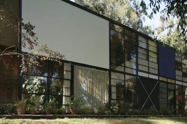 Топ-10 домов великих архитекторов