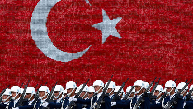 Как Турция нагнула Вашингтон благодаря России