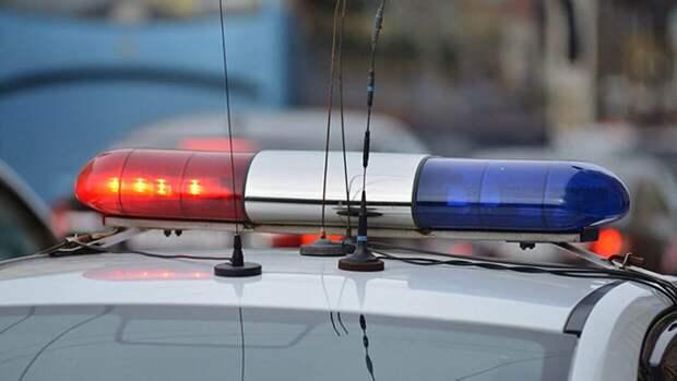 Дорожный рабочий погиб под колесами уходившего от погони лихача на Урале