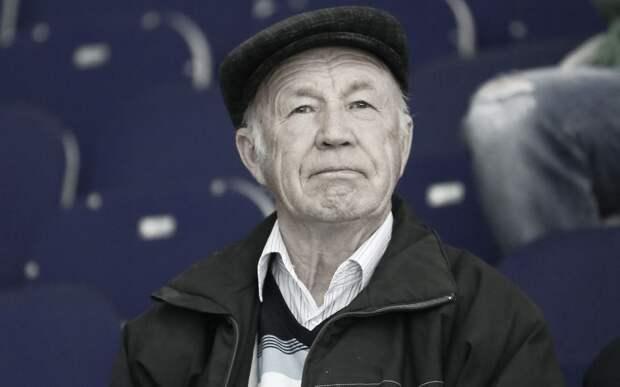 Николай Заварухин-старший умер в возрасте 77 лет