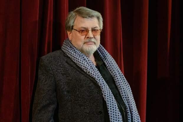 Ширвиндт вспомнил о последних словах Андрея Миронова перед смертью