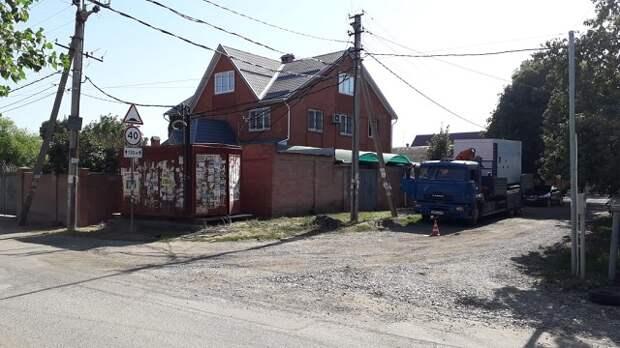 На Кубани создали оперштаб по устранению перебоев с электричеством