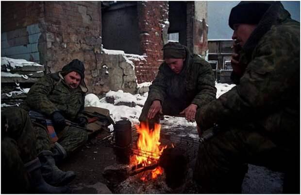 Когда распадался СССР: фото 80-х - 90-х годов ХХ века